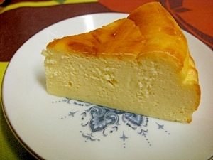 レシピ カッテージ チーズ