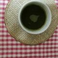 泡だて器で簡単☆抹茶ドリンク