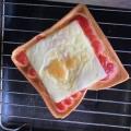 ケチャップチーズトースト