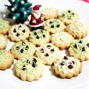 プレゼントにもお勧め『米粉で作るサクサククッキー』