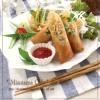 おいしく食べる!「春巻き」レシピ