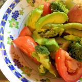 フライパンdeホットサラダ☆温野菜☆蒸し野菜