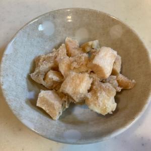 【常備】鶏胸肉のボイル ジップロック冷凍保存