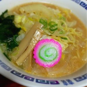お店風 札幌味噌ラーメン