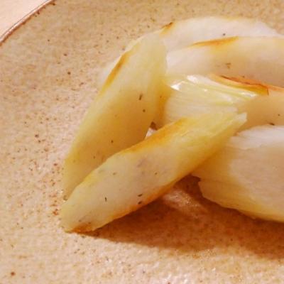 注目が高まる「マコモダケ」って何?マコモダケを使ったおすすめレシピも紹介!