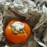 柿の保存法
