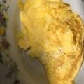 甘い卵の☆オムライス