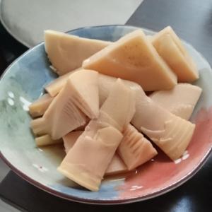 簡単☆筍の煮物