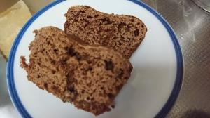 卵乳製品なし☆チョコケーキ
