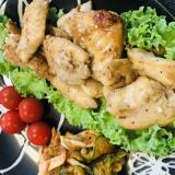 おうちで簡単タイ料理!鶏むね肉のヘルシーガイヤーン