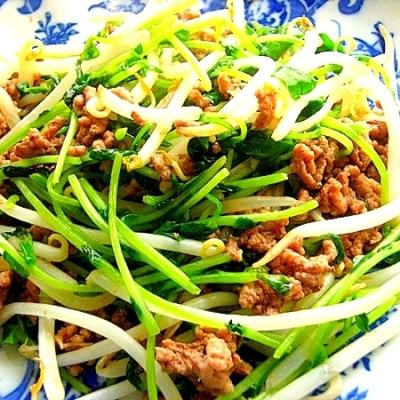 家で簡単にタイ料理