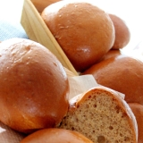 糖質制限★リンゴ酢活用ふっくらパンdeスマートパン