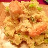 デパ地下風☆和風スモークサーモンのポテトサラダ