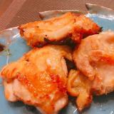 ノンフライ鶏の竜田揚げ☆ヘルシー