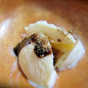 チョコシロップリキュールバニラ