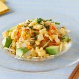 ラーメンサラダ Ramen Salad