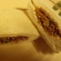 ランチ・お弁当にぴったり★焼きそばサンド