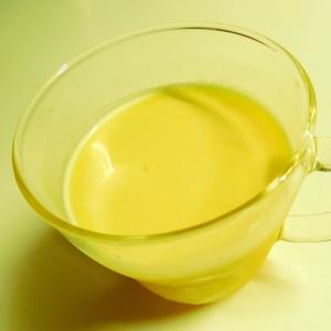 酸味まろやかオレンジミルク