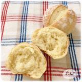 豆乳のプチパン