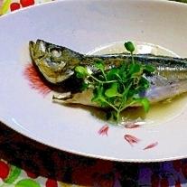 沖縄の煮魚!マース煮