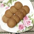 ザクザク♫全粒粉100%クッキー