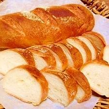 甘めの☆ソフトフランスパン