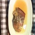 赤魚の醤油麹煮