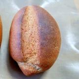 【フランスパン】ライ麦入りクーペ