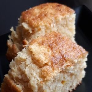 混ぜるだけ・トースター使用・小麦粉で簡単パウンド