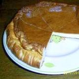超カンタン!低糖質べイクド・チーズケーキ