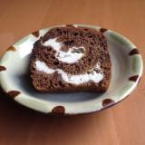 コーヒーとチーズクリームのパウンドケーキ♪