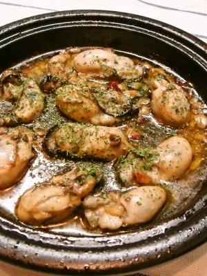 牡蠣レシピ 人気で簡単バターソテー焼きから紹介 …
