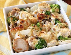 【味付け簡単◎】 里芋の味噌マヨグラタン